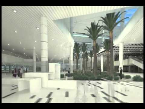 Naypyitaw International Airport Project   YouTube