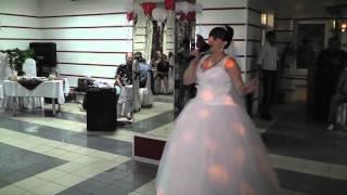 Все плакали, песня маме от дочки на свадьбе