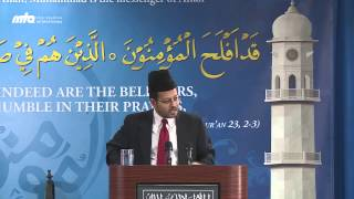 Zikr-e-Habib - 3rd Day Jalsa Salana USA West Coast 2013