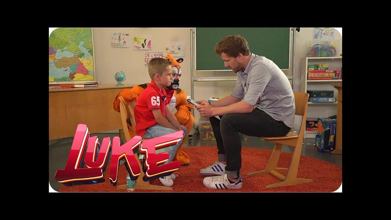 Download Lukes unsichtbarer Tiger - LUKE! Die Woche und ich