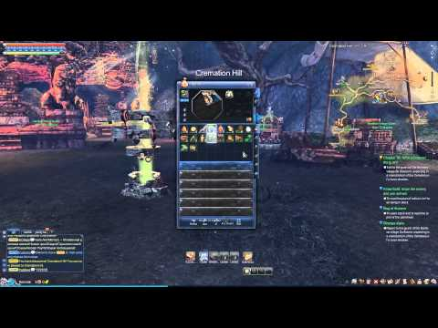 Blade and soul English patch