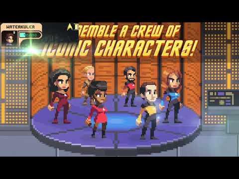 Star Trek™ Trexels II - Apps on Google Play