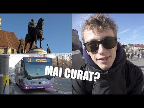 De ce Clujul