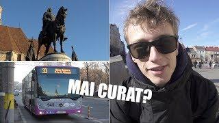 De ce Clujul iti ofera o viata mai buna decat Bucurestiul