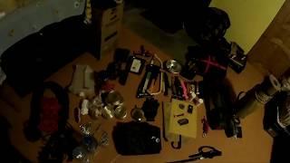 видео Снаряжение — Мой След