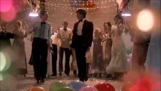 Repeat youtube video Footloose - Final Dance 1984 HD