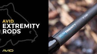 AVID CARP- Extremity Rods