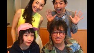 FM横浜 JUGLE BAR7月4日放送 ゲストは、イラストレーター/コラムニス...