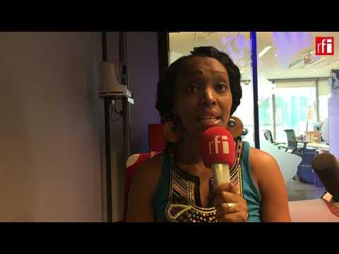 Yvonne Mburu: «Un réseau pour rassembler tous les scientifiques africains de la diaspora»