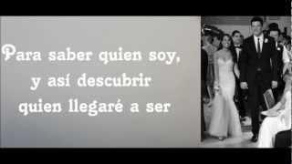 Roots Before Branches / Glee (Subtitulado en Español)