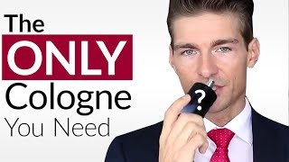 One Fragrance To Rule Them All? | Choosing An Everyday Cologne | Jeremy Fragrance