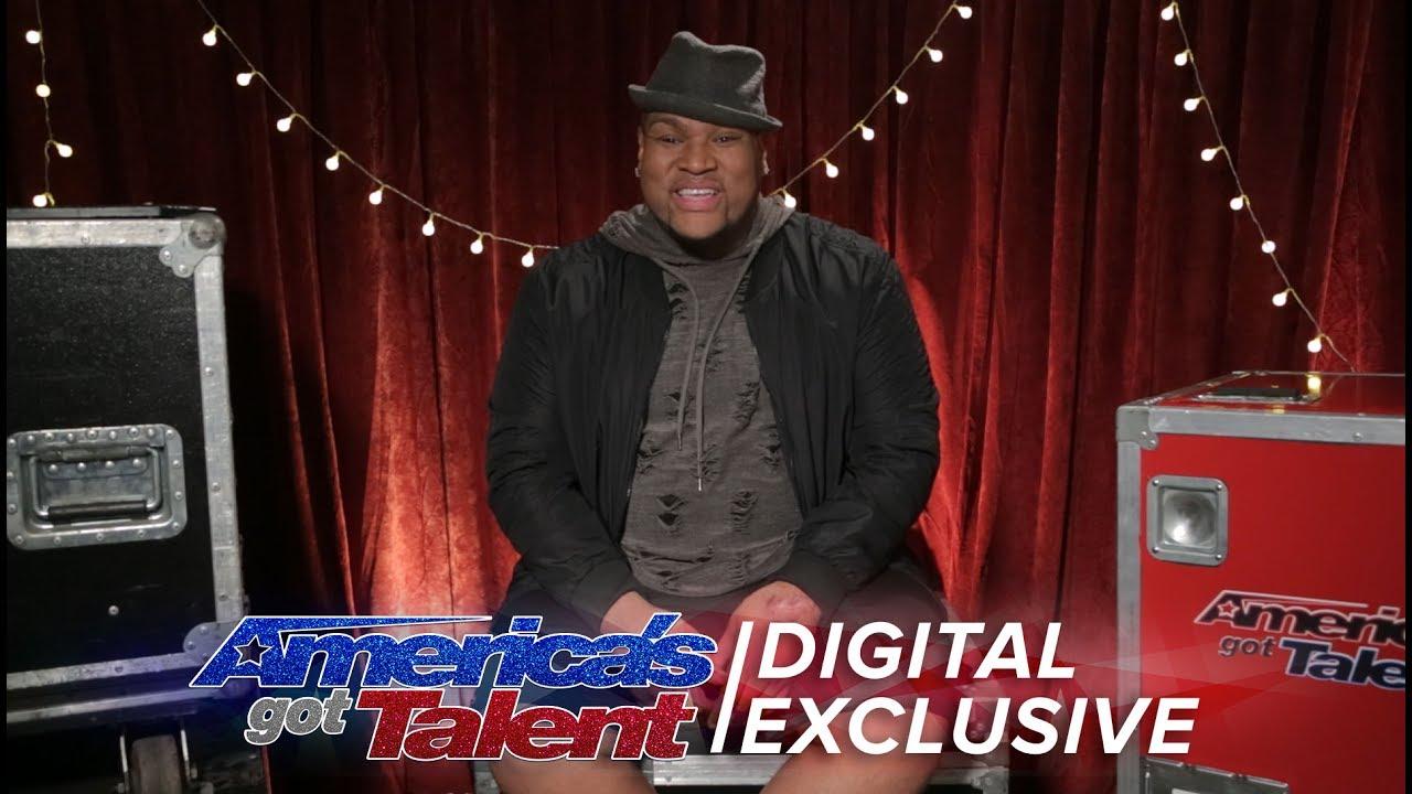 Americas got talent 2017 oscar - Dancer Oscar Hernandez Chats About Bringing The Sass To Agt America S Got Talent 2017