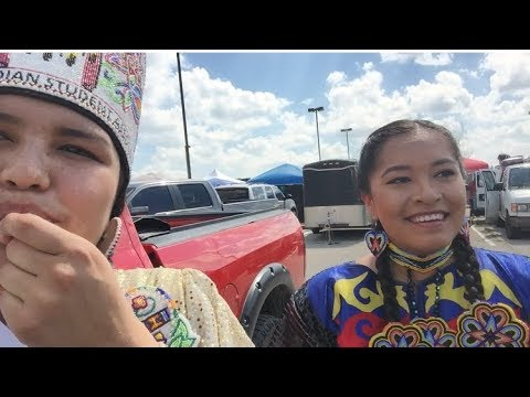 Comanche Fair 2017 vlog!