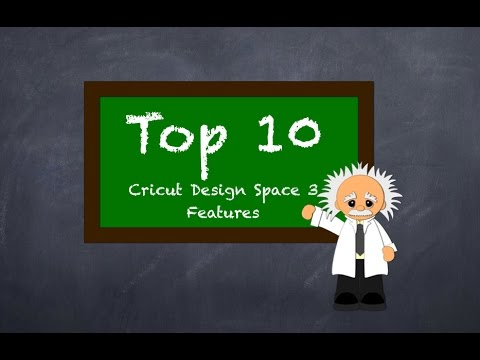 Cricut Design Space 3: Top 10 New Features