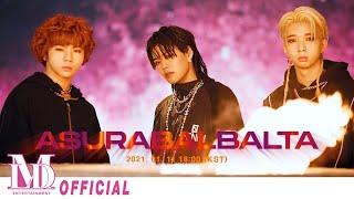 T1419 1st Single Album [BEFORE SUNRISE Part. 1] Unit Video Teaser NOA / LEO / KIO