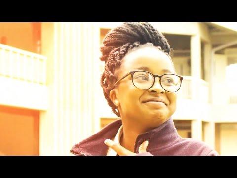 Naomi Ng'ang'a (Year 11 Student) - Mount Kenya Academy Senior School #StriveForThePeak
