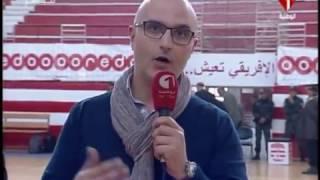 Club Africain/Us Monastir_1/4 coupe de Tunisie (4-4-2017)