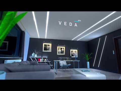 Led aluminum profile ideas how to use in lighting design