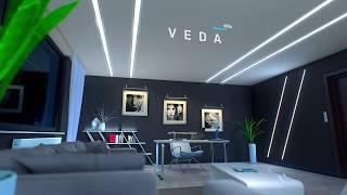 Lumines Lighting preview | Aluminium profiles for LED | LED lighting