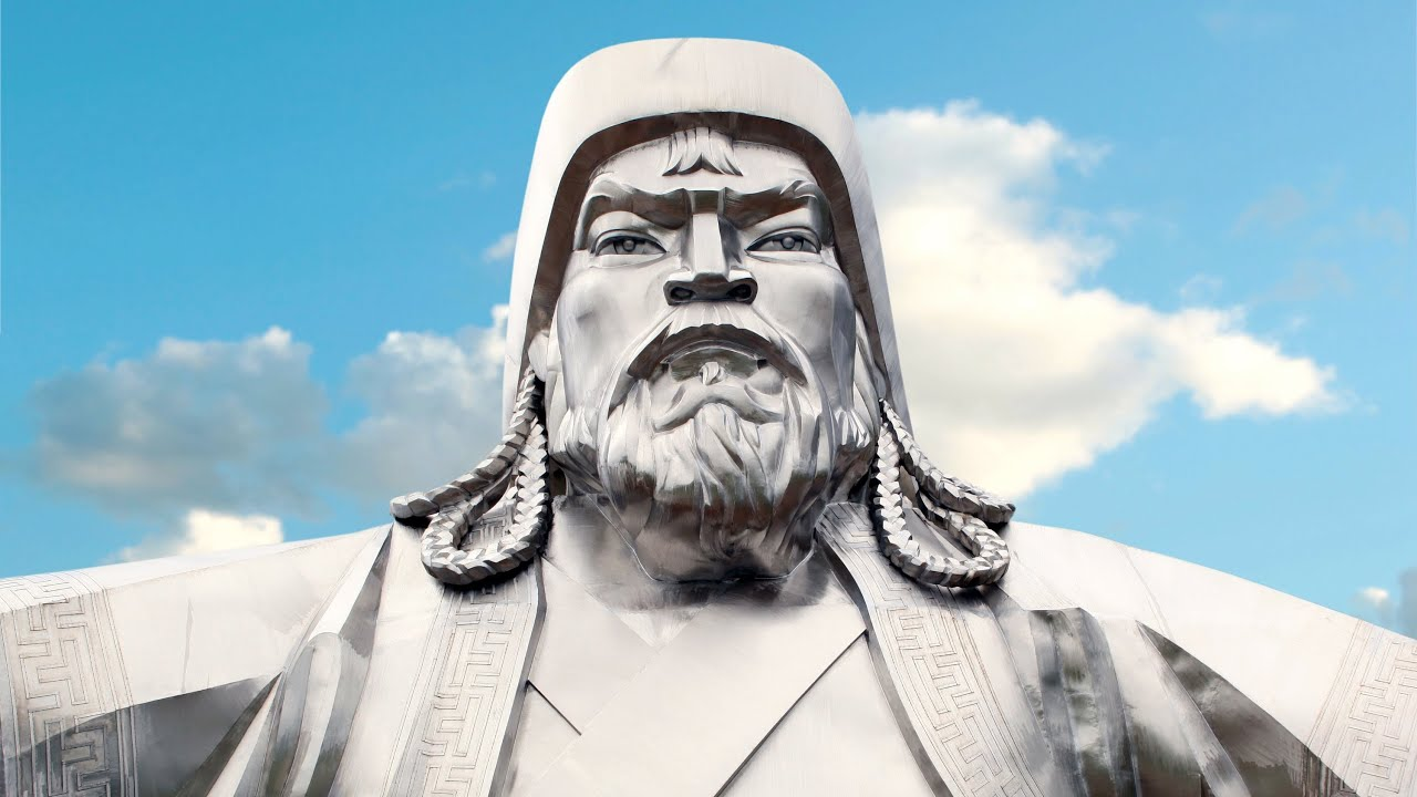 chinggis khan Chinggis (genghis) khan (1162 []-1227) founder of the great mongol empire after starting from obscure and insignificant beginnings, chinggis khan (birthname temujin — he didn't acquire the title chinggis khan until 1206) brought all the nomadic tribes of mongolia under the rule of himself and his family in a rigidly disciplined military.