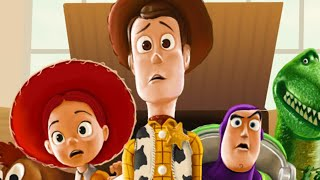 Toy Story Full Movie Game Disney Games | Gameplay Episode 2 Hd