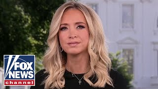 Kayleigh McEnany breaks down Trump's decision to reopen churches