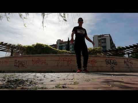 Volar Sin Alas - JACK P (Videoclip Oficial)