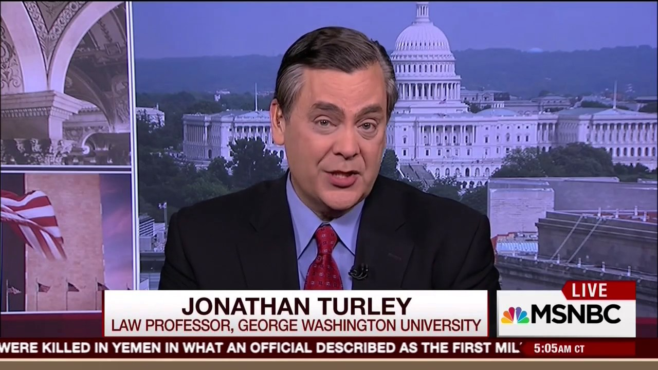 Image result for Jonathan Turley, on FOX news, photos