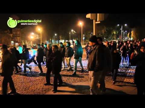 Trailer do filme A Ceia das Donzelas