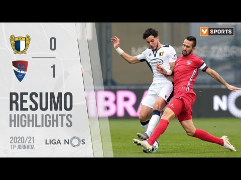 Famalicao Gil Vicente Goals And Highlights
