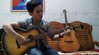 Đổi thay guitar cover