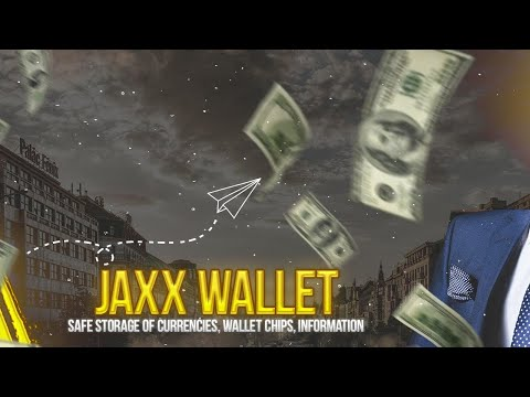 Overview Jaxx cryptocurrency wallet. Most usable cryptocurrency wallet ever?
