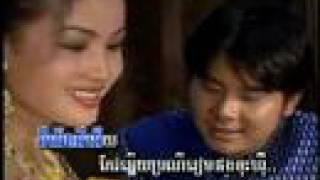 Touch Sunnich&Noy Vanna - Krornn Tai Ban Kheunh Pleam