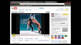 Video Aula - Musica e Imagens no perfil do Orkut Beta [Código Funcionando!]