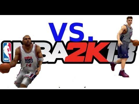 NBA 2K13 - GameZone