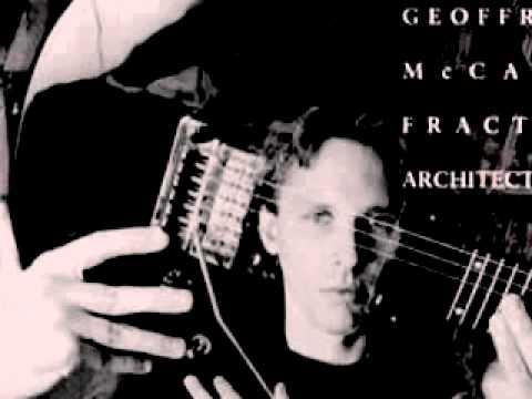 Geoffrey McCabe -- Ballad For the Romantic Desperado
