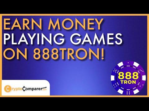 888Tron Dapp Review   Play & Earn 888 Tokens   Cryptocomparer com