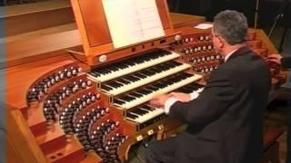 Naji Hakim MEMOR pour orgue