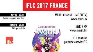 IFLC 2017 - France - Trailer