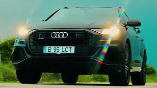 Audi Q8 - 100.000 EURO