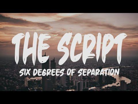 Download The Script - Six Degrees of Separation (Lyrics)