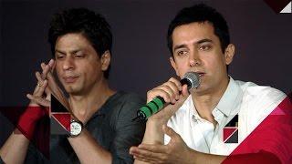 Aamir Khan & Shah Rukh Khan's Intolerance Controversy