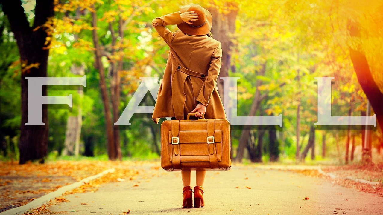 5 Travel Style Must Haves for your Autumn Wardrobe