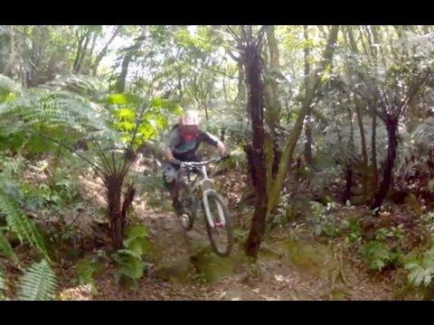 Mountain Bike Taiwan: 五指山 with the Dirty Bikes' crew