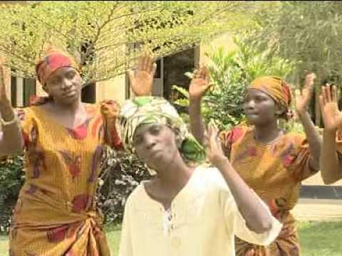 Kwa Viumbe Vyote Choir Nitamuona Yesu Wangu
