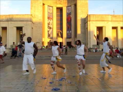 2014 Samba Dallas State Fair - Second Song