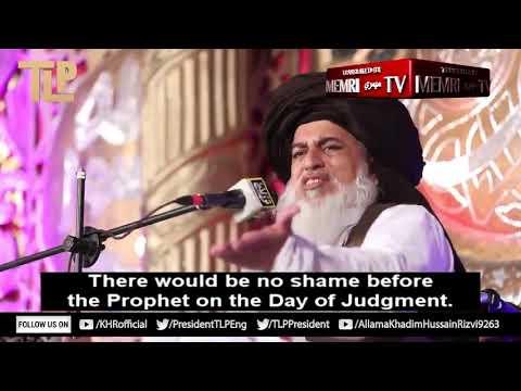 El ISLAM MÁS contra la VIDA Y LIBERTAD del Mundo OCCIDENTAL