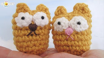 Free crochet pattern: Nyan Cat Bookmark (hair band?) | 188x336