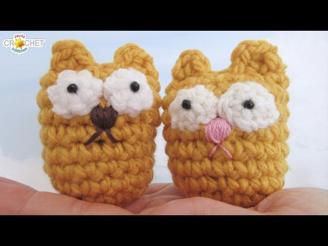 Cute Amigurumi Kitties Free Crochet Patterns | 480x640