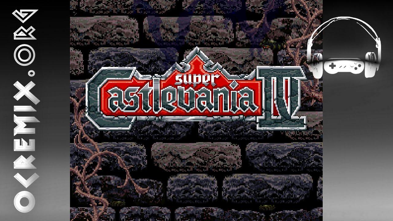 Oc Remix 3271 Super Castlevania Iv Deadly Furniture